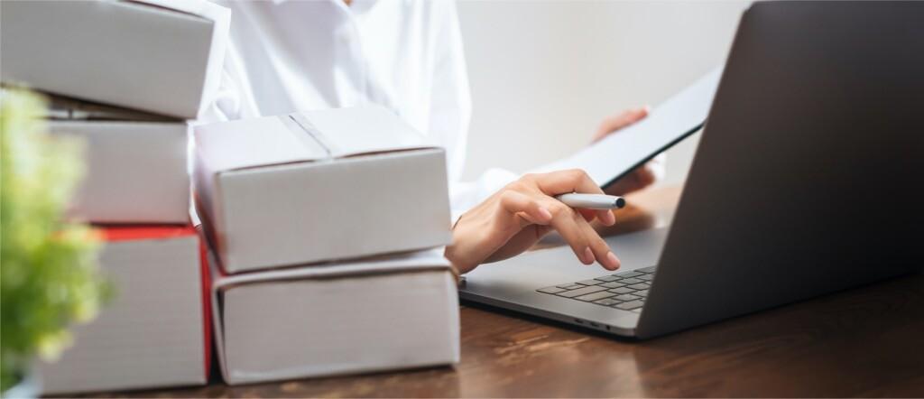 Spedizioni urgenti online