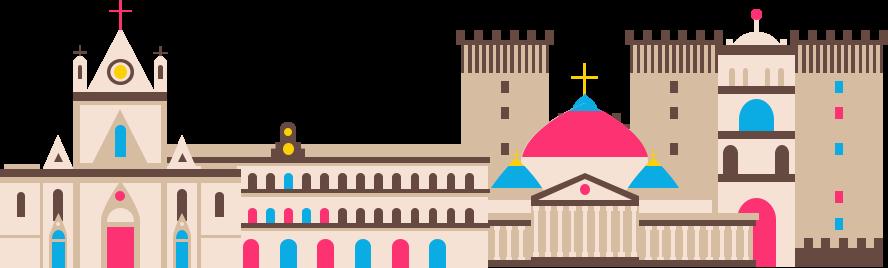 Spedire Napoli