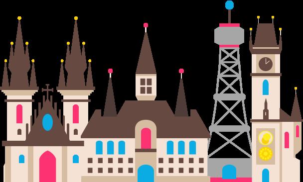 Spedire Pacco Praga Czech Republic