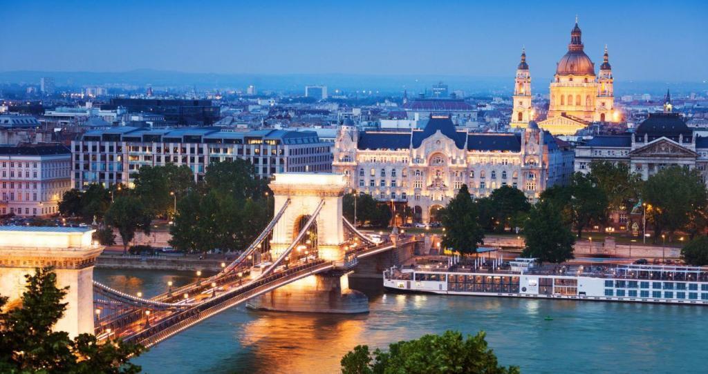 Spedire in Ungheria