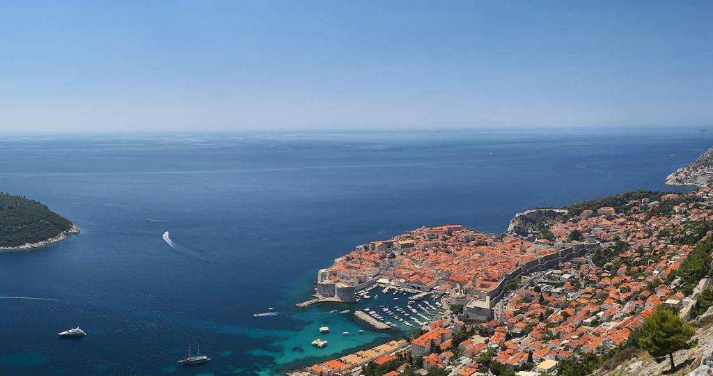 Spedire in Croazia