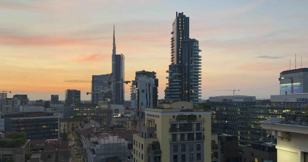 Corrieri Milano