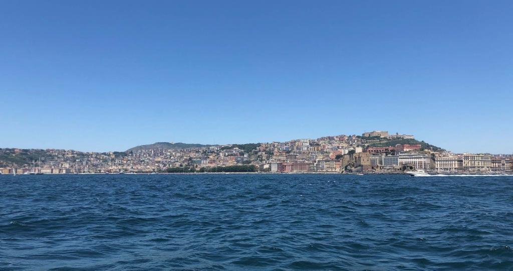 Corrieri Napoli
