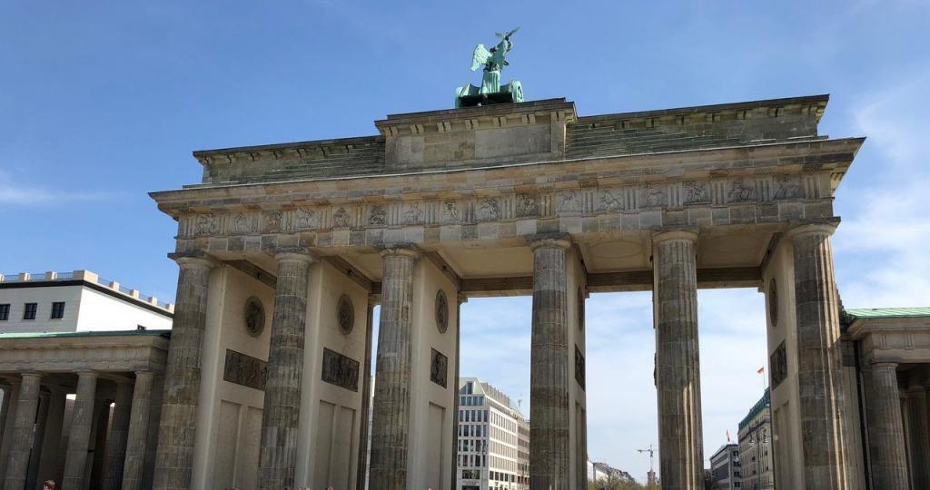 Spedire in Germania
