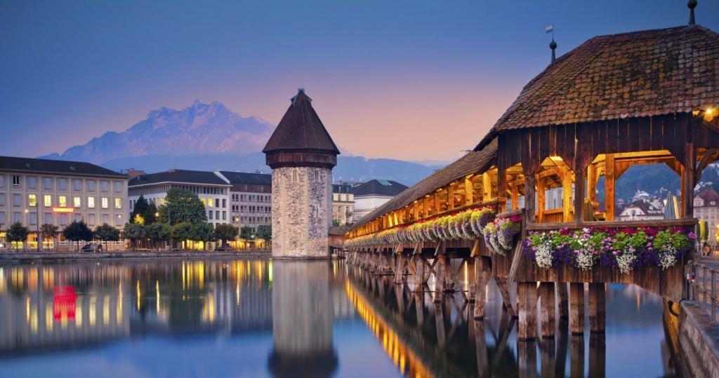 Spedire in Svizzera