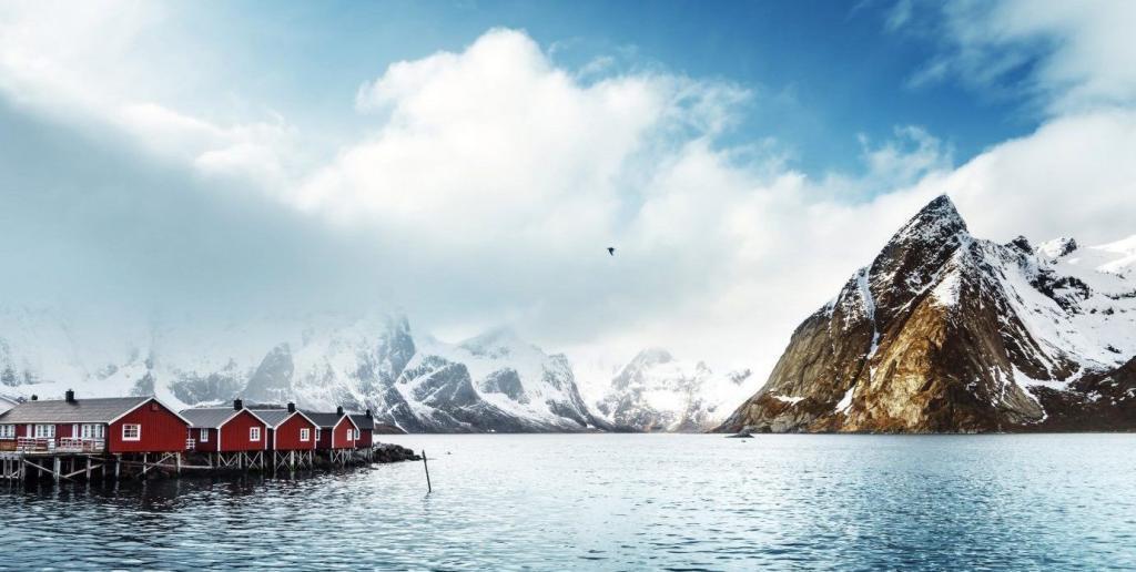 Spedire in Norvegia