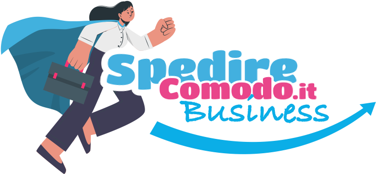 Spedirecomodo Business Logo