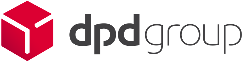 BRT DPD Group Logo Spedizioni