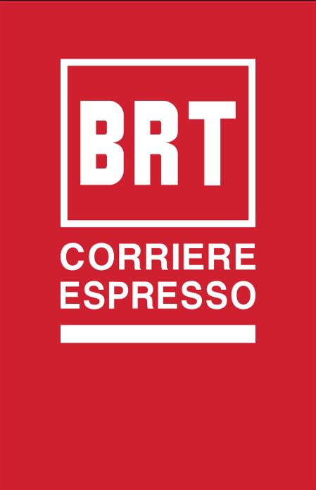 BRT Bartolini Logo Spedizioni