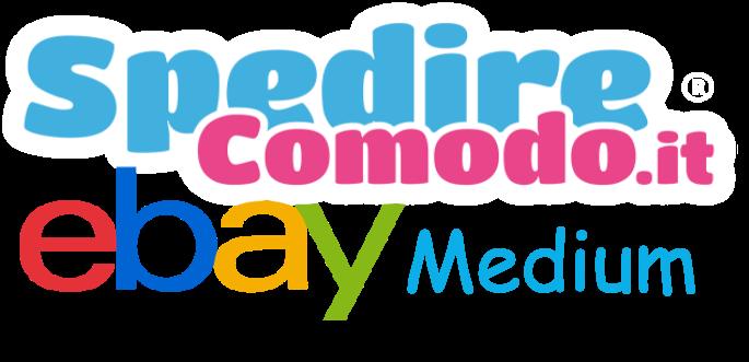 Spedizioni ebay Medium