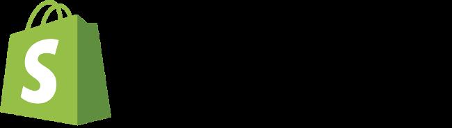 Shopify Integrazione Logo