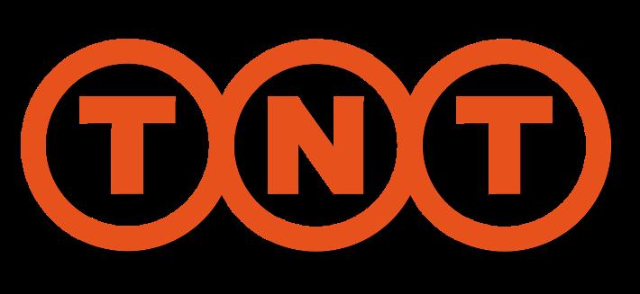 TNT Logo spedizioni